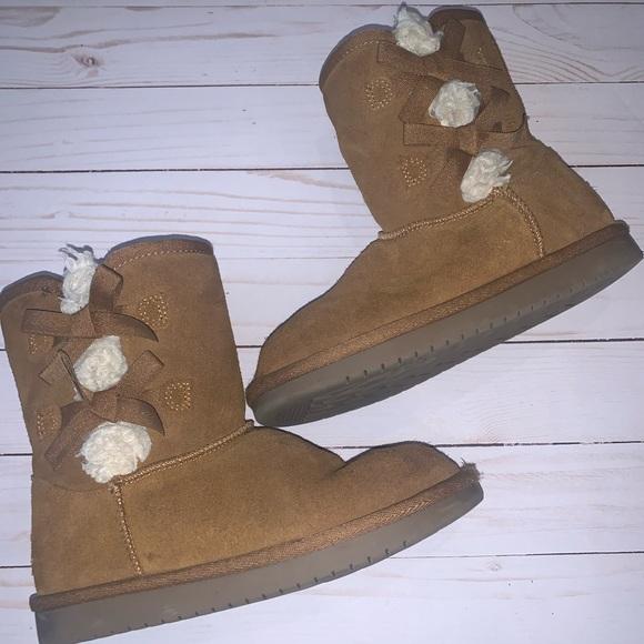 Koolaburra Other - Girls Koolaburra by Ugg boots